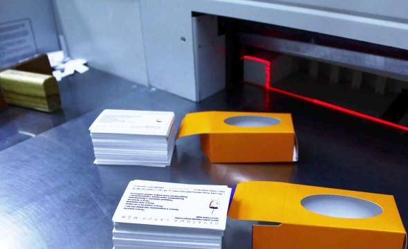 Печать визиток Одесса