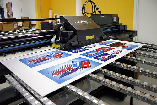 Печать флаеров Одесса